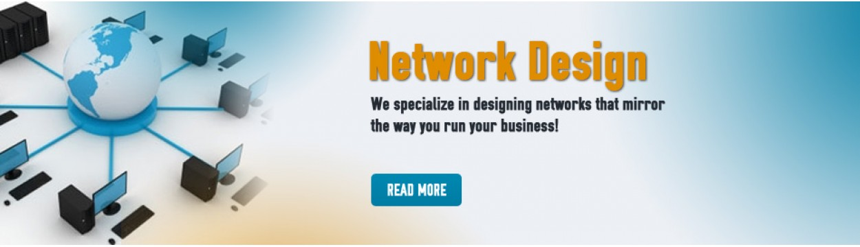 Network Design Services