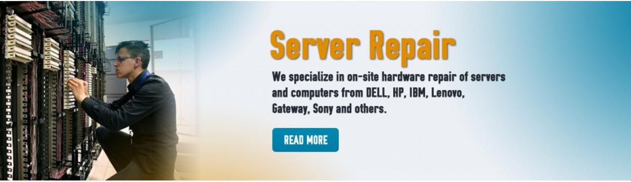 Server Repair Services